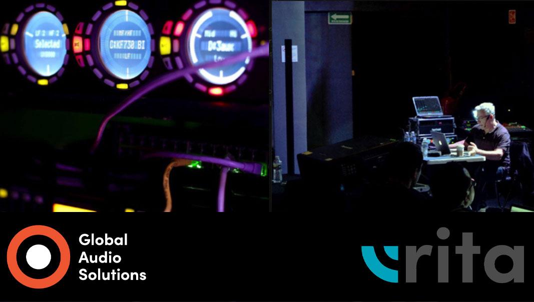 Curso Técnico de Sistemas para Espectáculos Madrid