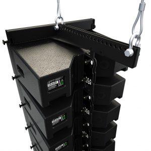 sistemas de sonido profesional para eventos y conciertos