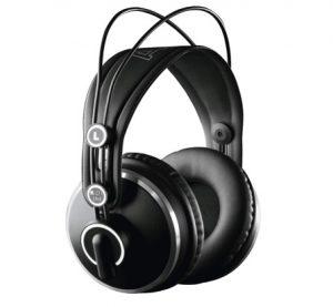 auriculares para técnicos de directo