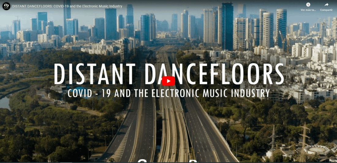 Distant Dancefloors