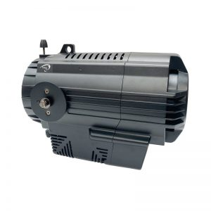 Proyectores de recorte de ópticas intercambiables serie T300