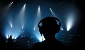 Grabar actuaciones en directo