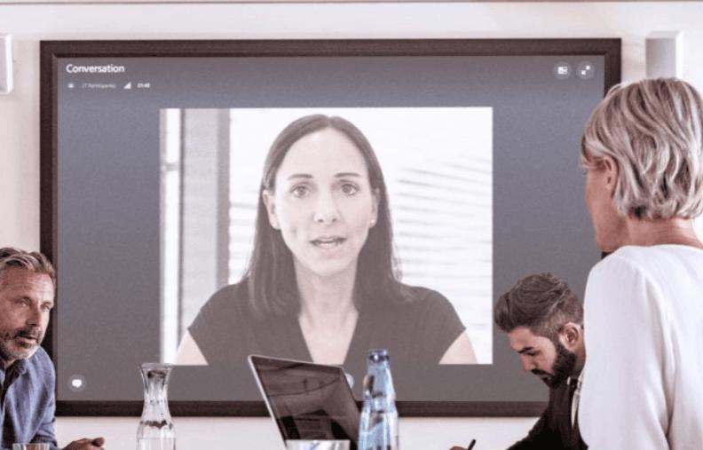 Guía para reuniones virtuales y aprendizaje a distancia