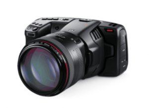 Pocket-Cinema-Camera-6K-y-mezcladores-Atem-Mini-Pro