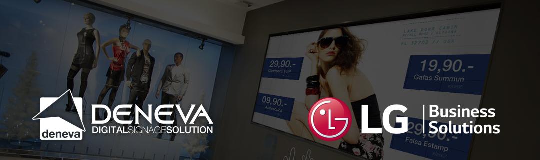 nuevos players de LG homologados por ICON Multimedia I